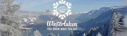 Winterlaken Card